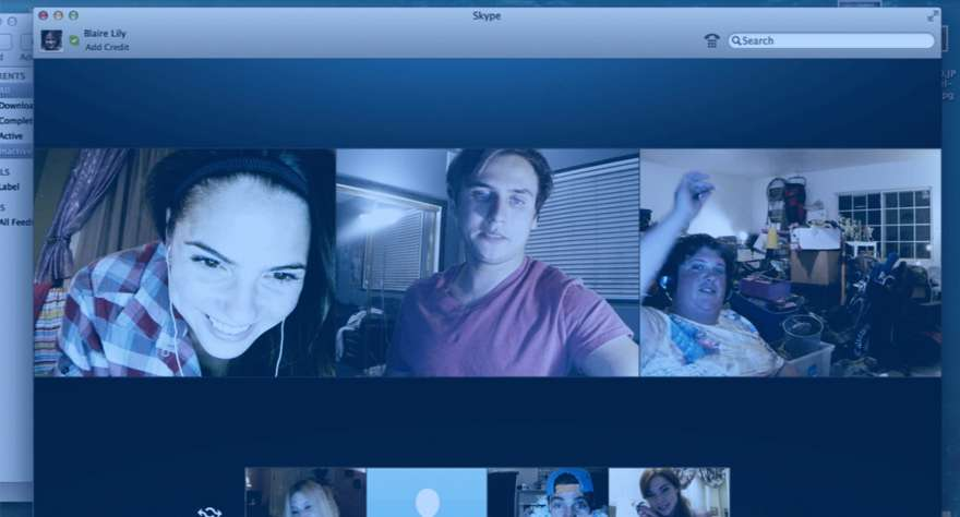 Unfriended 2015 underrated movie