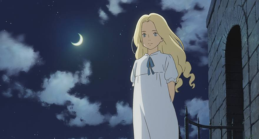 When Marnie Was There foreign film