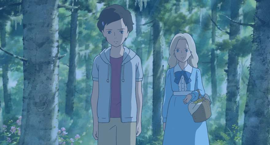 When Marnie Was There 2015 underrated movie