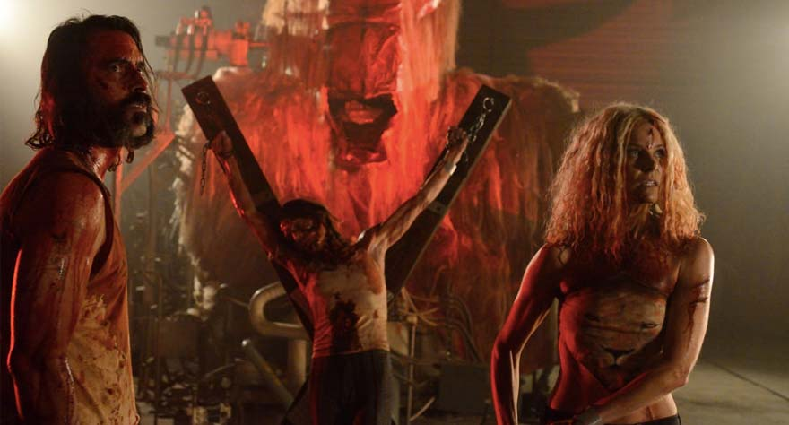 31 Rob Zombie 2016 movie
