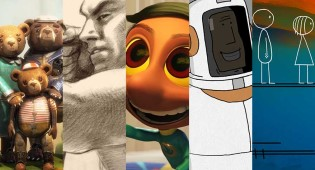 2016 Oscar Nominated Shorts Preview: Animation