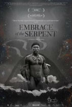 Embrace of the Serpent movie poster