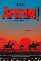 Aferim! movie poster