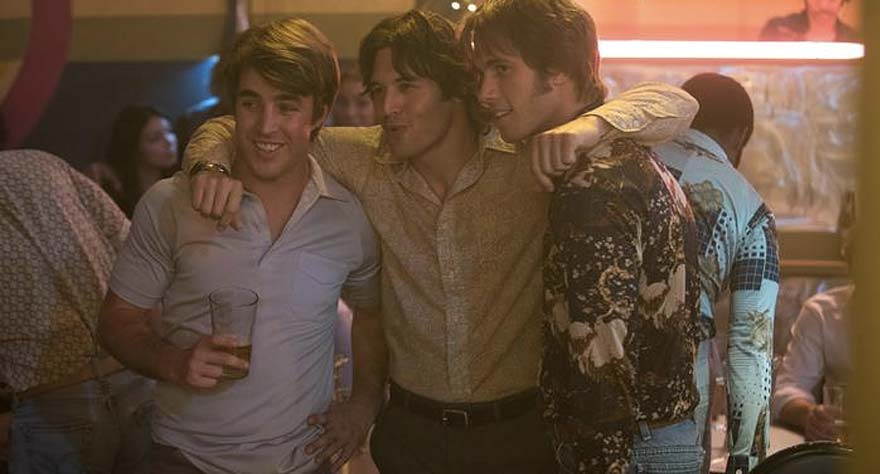 Everybody Wants Some 2016 movie