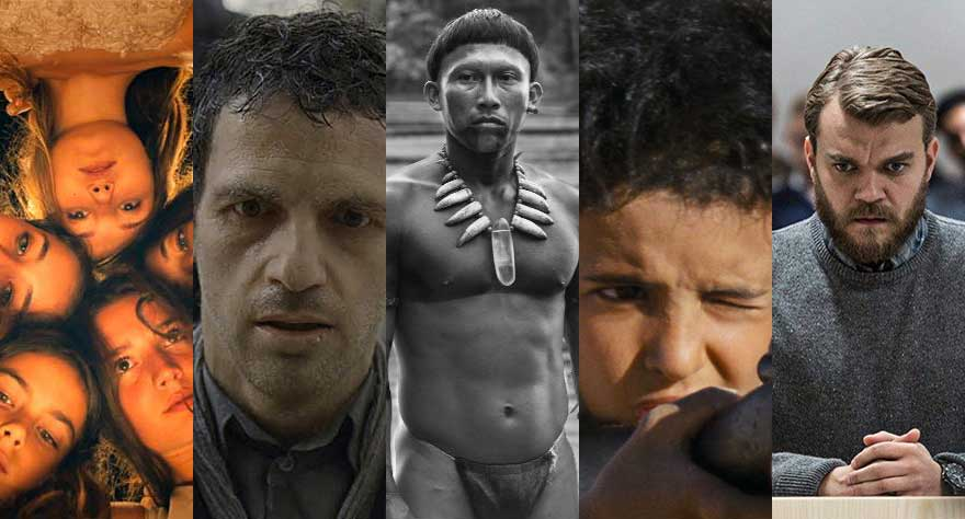 Oscars 2016 Preview: Best Foreign Language Film