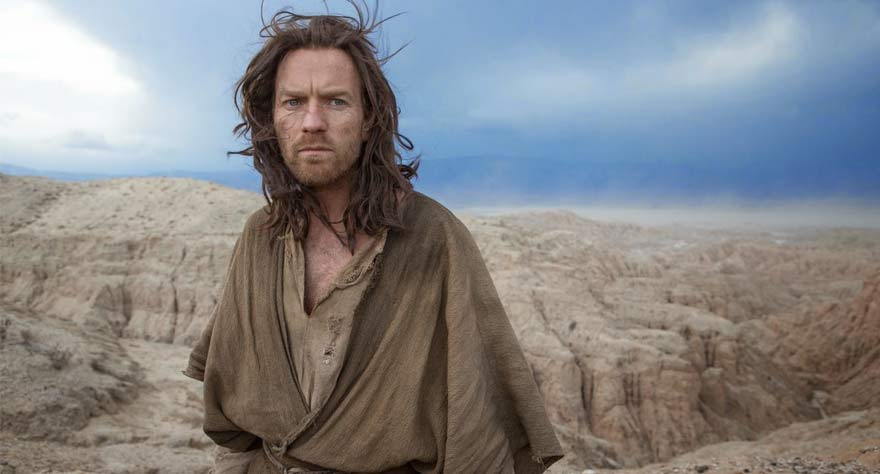 Last Days in the Desert 2016 movie