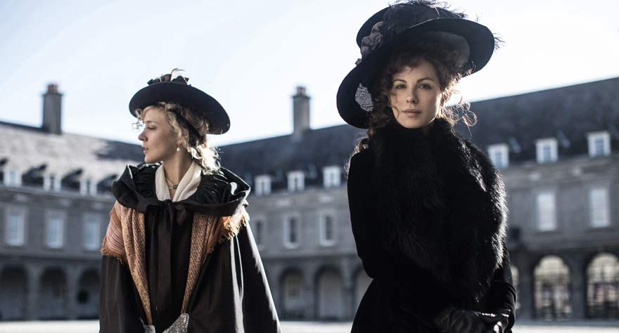 Love & Friendship 2016 movie