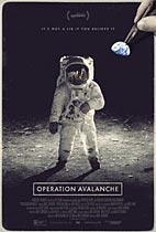 Operation Avalanche (Sundance Review) movie poster