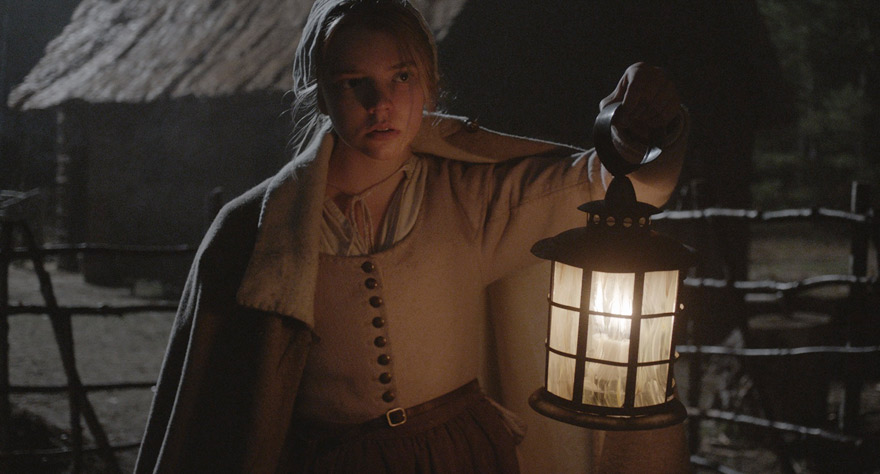 The Witch 2016 movie
