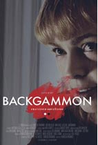 Backgammon movie poster