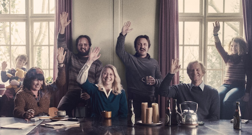 The Commune (Berlin Review)