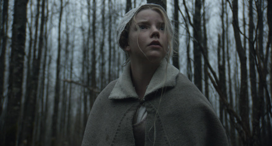 Robert Eggers on 'The Witch,' What Makes the 17th Century Scary
