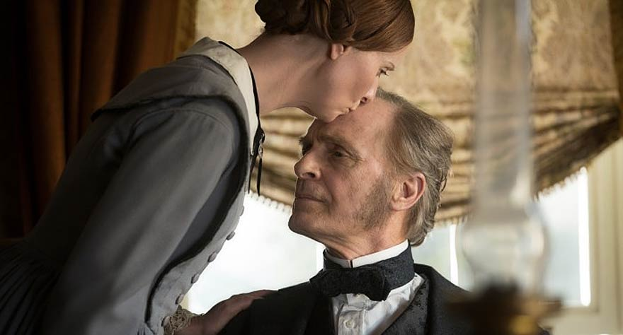 A Quiet Passion indie movie