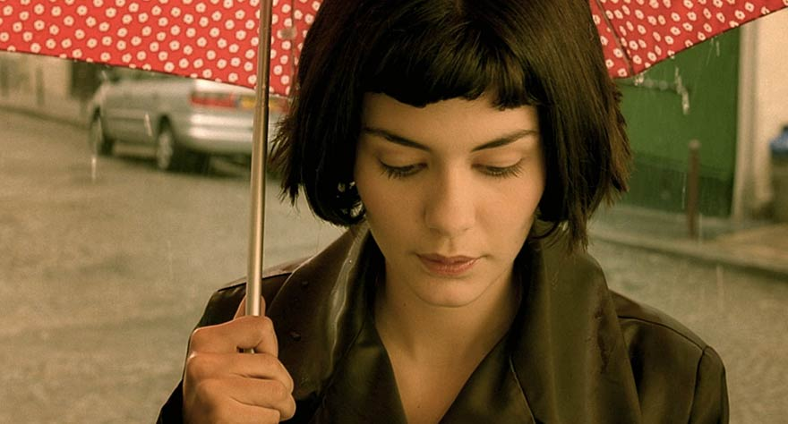 Amélie 2001 movie
