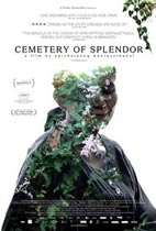 Cemetery of Splendour movie poster