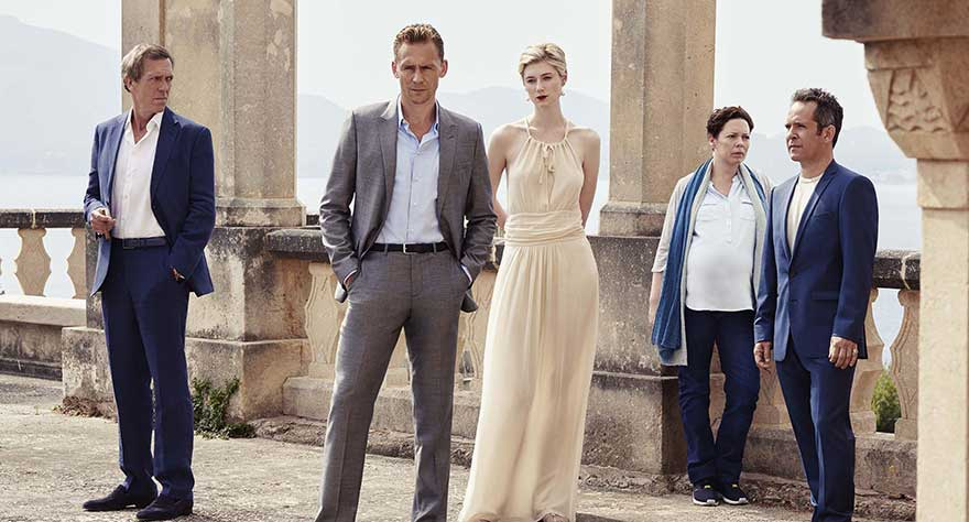 The Night Manager (Berlin Review)