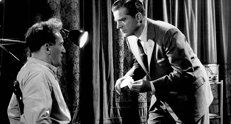 Night of the Demon 1957 movie