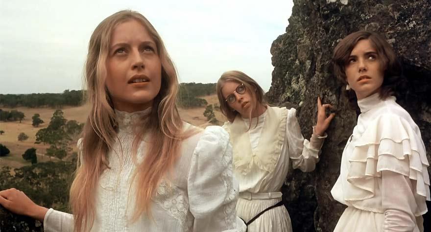 Picnic at Hanging Rock 1975 film