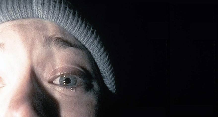 The Blair Witch Project 1999 film