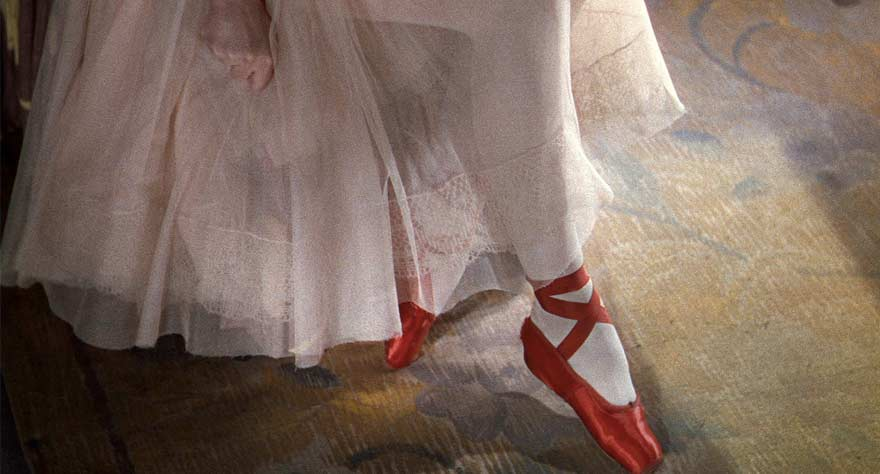 The Red Shoes 1948 movie