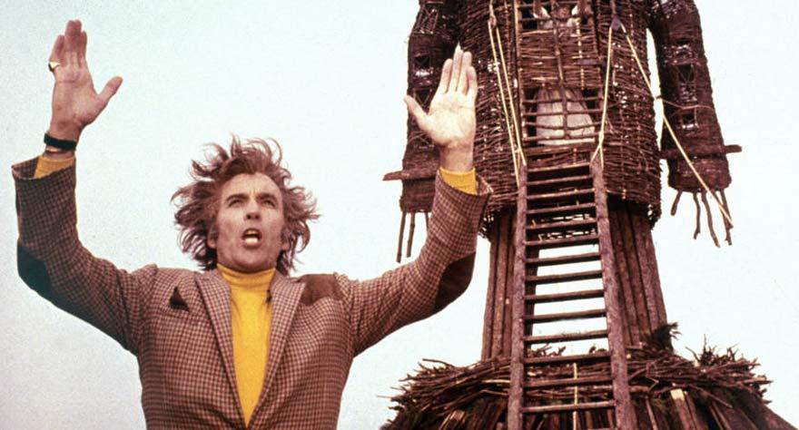 The Wicker Man 1973 film