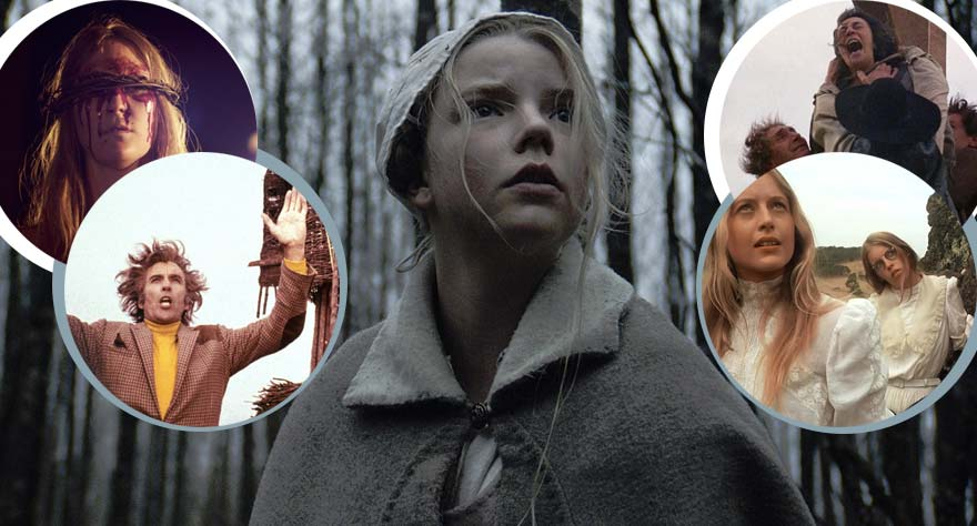 10 Folk Horror Films That Will Keep You up at Night