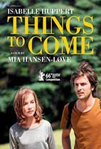 Things to Come (Berlin Review) movie poster
