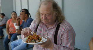 Jonathan Gold Talks 'City of Gold,' L.A.'s Misunderstood Food Culture