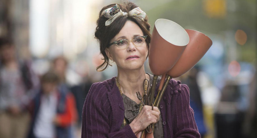 Sally Field and Michael Showalter Talk 'Hello, My Name Is Doris,' Gender Inequity in Show Business