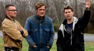 Jeff Nichols Talks 'Midnight Special,' Fear-Driven Filmmaking, Adam Driver's Big Future