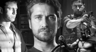 7 Guilty Pleasure Gerard Butler Movies