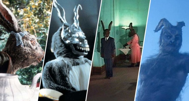 7 scariest rabbits in movie history features way too indie