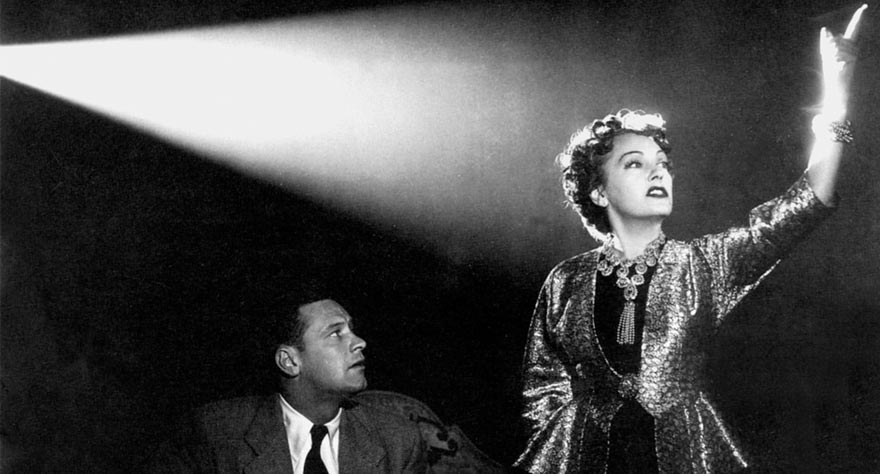 Sunset Boulevard movie