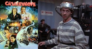 Revisiting Coen Brothers & Sam Raimi's Flop 'Crimewave' 30 Years Later