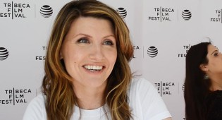 Sharon Horgan talks Rom-Com on TV vs Film and the Hopeful Tone of 'Catastrophe'