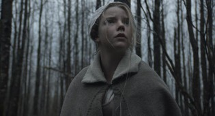 WATCH: 'The Witch' Will Scare The Crap Out Of You