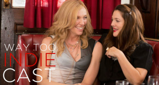 Way Too Indiecast 44: Film Snobbery, 'Miss You Already' With Director Catherine Hardwicke