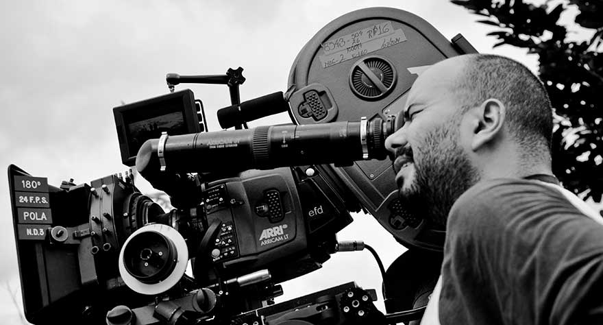 Oscar Nominee Ciro Guerra on His Journey into the Amazon for 'Embrace of the Serpent'