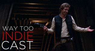 Way Too Indiecast STAR WARS Special: 'Return of the Jedi'