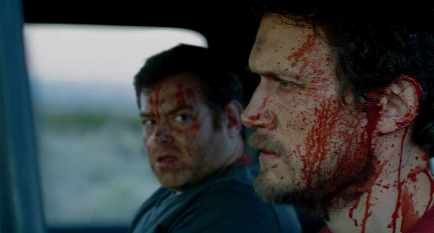 'Southbound' Filmmakers Talk About the Benefits of Anthology Horror