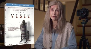 Giveaway: M. Night Shyamalan's Wickedly Entertaining 'The Visit' on Blu-ray