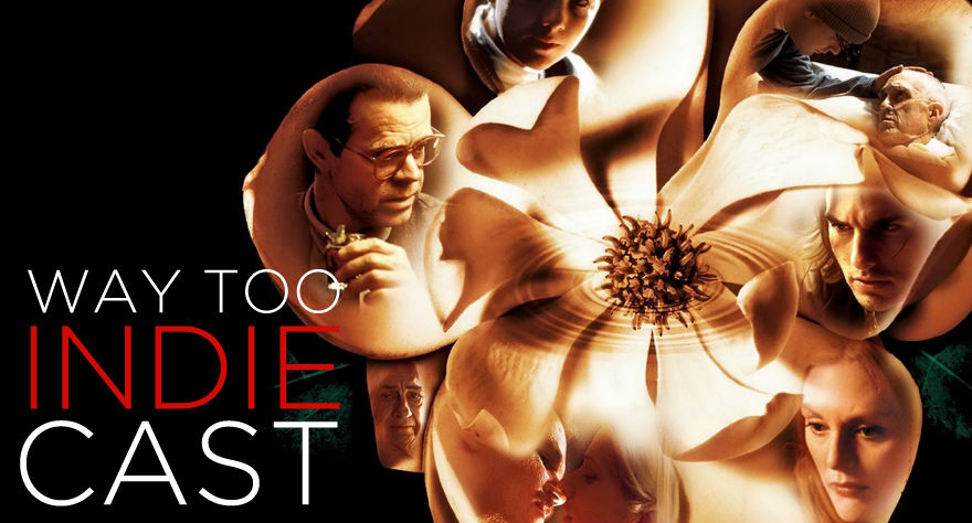 Way Too Indiecast 50: Our Favorite Movies