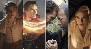 Most Anticipated Films of 2016