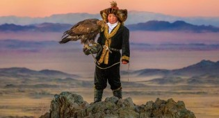 The Eagle Huntress (Sundance Review)