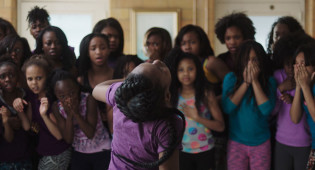 The Fits (ND/NF Review)