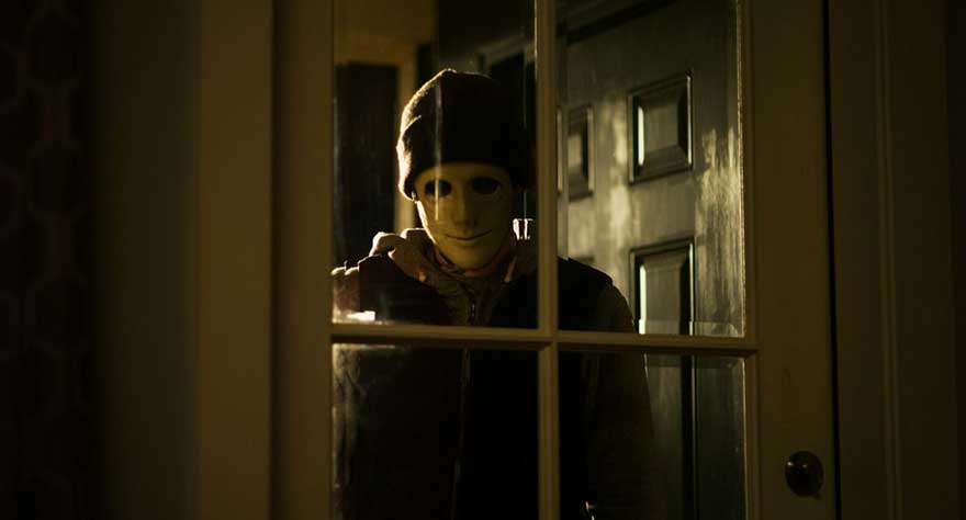 Mike Flanagan and Kate Siegel on 'Hush' and Making a Film in Secret