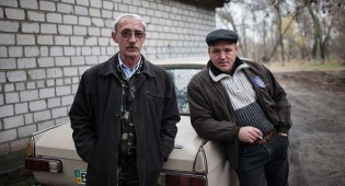 Ukrainian Sheriffs (Hot Docs Review)