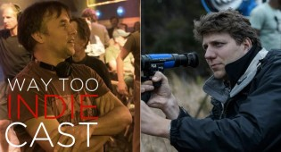 Way Too Indiecast 60: Richard Linklater, Jeff Nichols, 'Preacher' Preview, Tribeca Controversy
